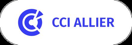 Logo CCI Allier